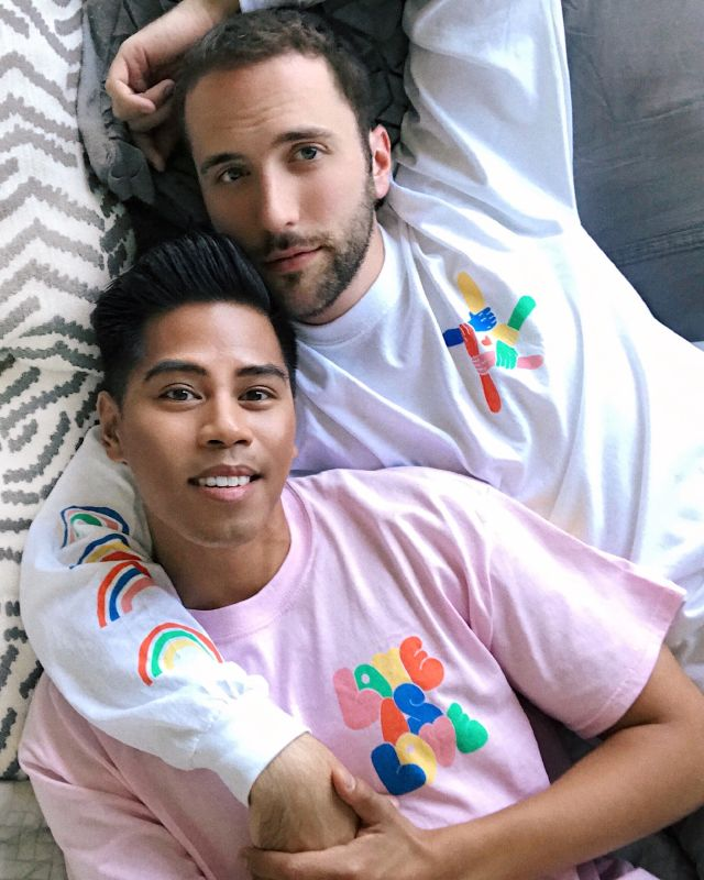 Pride Month -Urban Outfitters