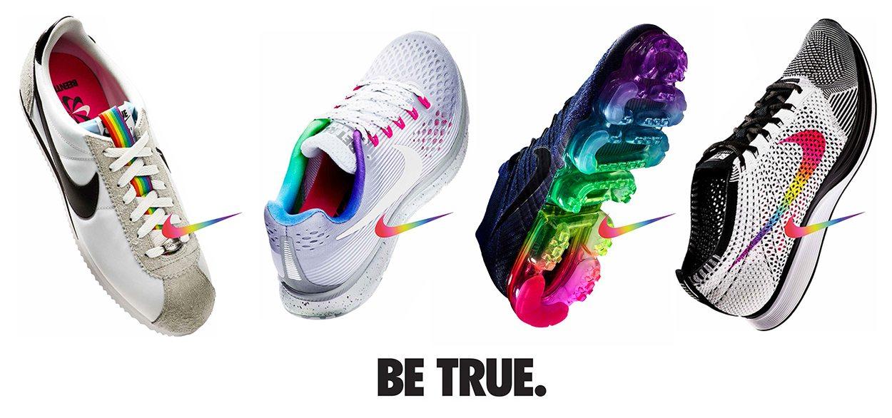 Pride Month - Nike