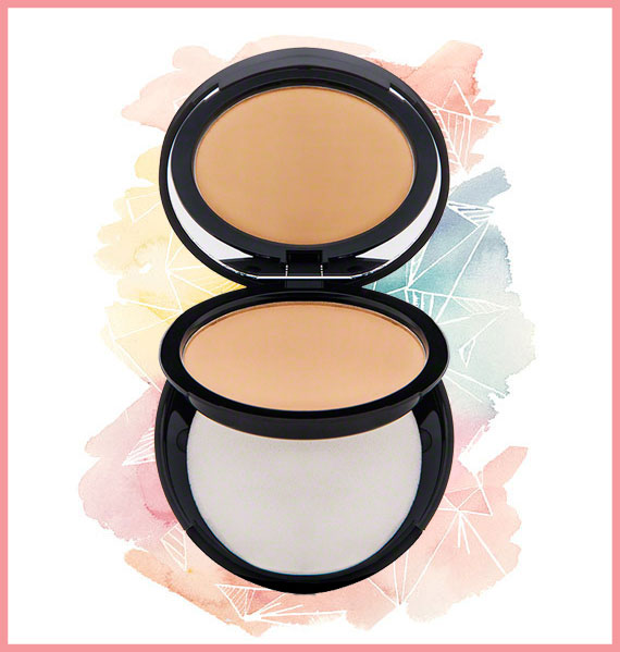 Best foundation for oily skin - Dermablend
