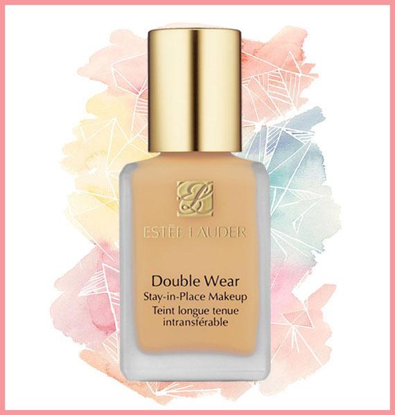 Best foundation for oily skin - Estée Lauder