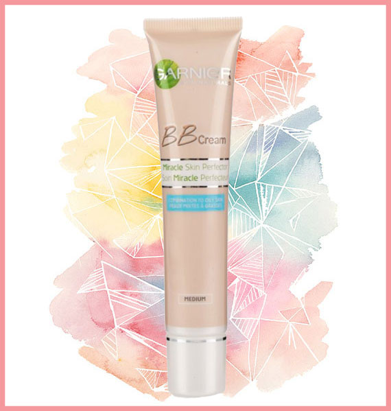 Best foundation for oily skin - Garnier