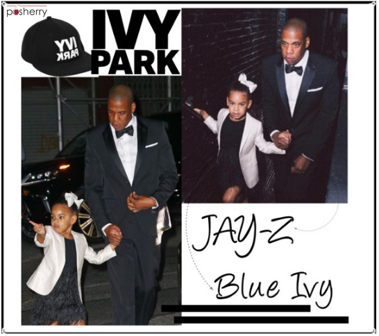 Famous Duos: Jay-Z and Blue Ivy