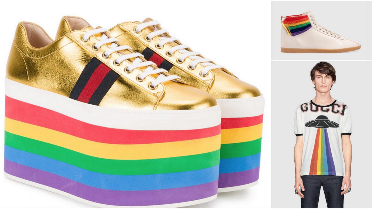 Pride Month -Gucci