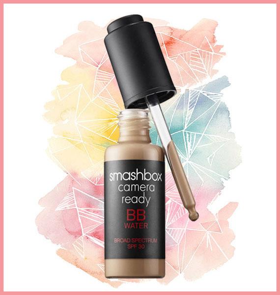 Best foundation for oily skin - Smashbox