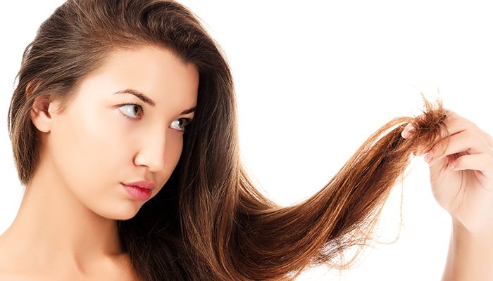 Hair Tips - Hair Shiner