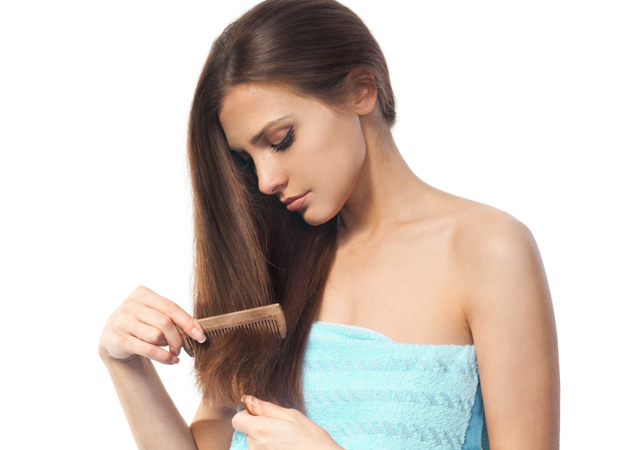 Hair Tips- Night Care Routine