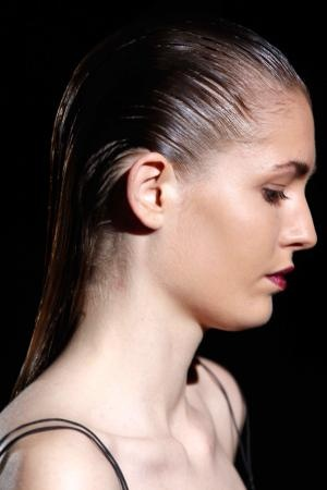 Hair tips - Superslick hairstyle
