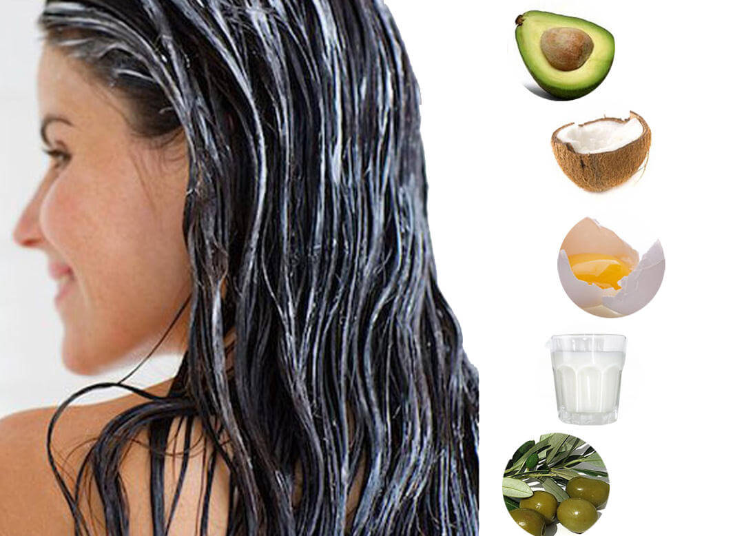 Hair Tips- Hair Mask