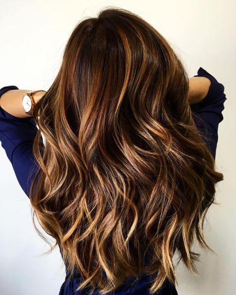 Hair tips - Highlights