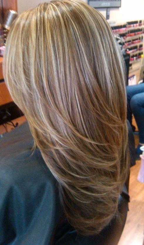 Hair tips - Natural Highlights